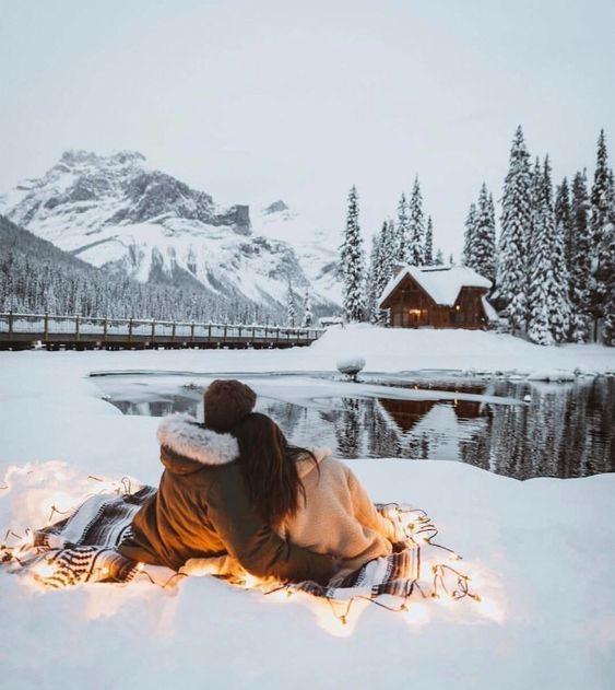 Hippie Inspiration: Winter Edition